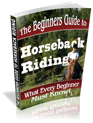 Downloadable Horseback Riding Lessons
